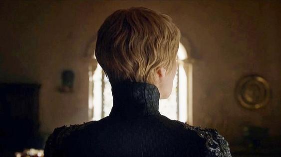 Dark Cersei épisode 10