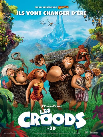 Les Croods (2013) [TS VOSTFR]