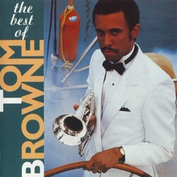 Tom Browne - The Best Of - Complete CD