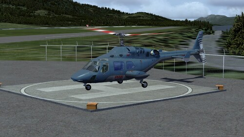 Cera Sim Bell 222