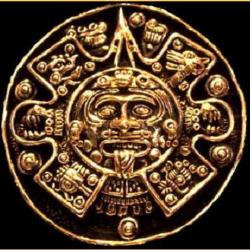 Les peuples du soleil : les Mayas, les Astèques et les Incas