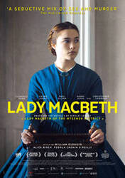 Affiche Lady MacBeth