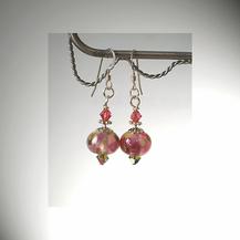 Collection Rose - Créations diponibles à la vente