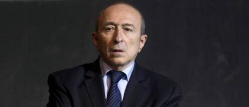 Asile politique au chef de Daech en France