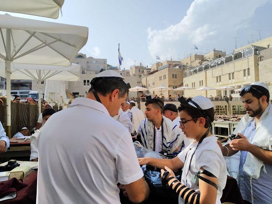 ISRAEL PHOTOS D'UN AMI Y ETANT ALLE EN JUIN 2019  (7)