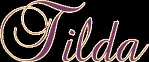 *** Tilda ***