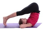 Fiches-Yoga brouillons postures