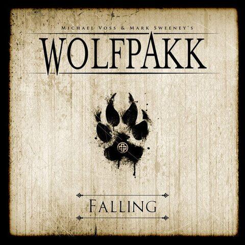 """WOLFPAKK - """"Falling"""" (Clip)"""
