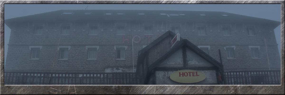 L'hôtel détaxé