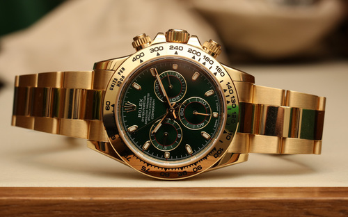 Best Rolex Daytona Watches