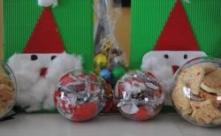 Bricolages de Noël