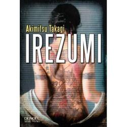 Livre - Irezumi