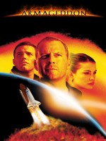 Armageddon affiche