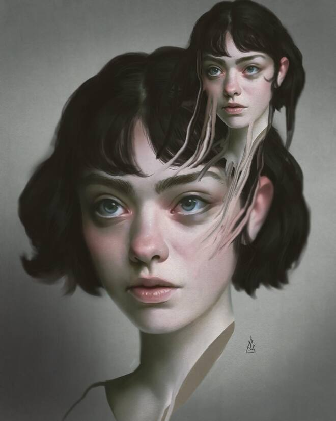 1-surreal-digital-art-by-aykut-aydogdu