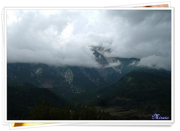 Dimanche à la montagne