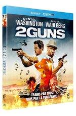 [Blu-ray] 2 Guns