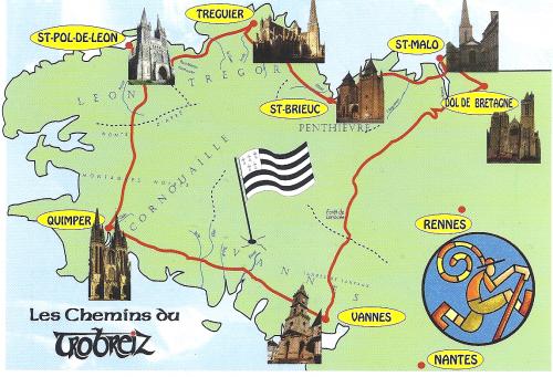 Le Tro Breizh