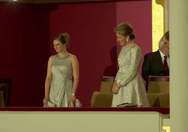 Finale 2015 du concours Reine Elisabeth