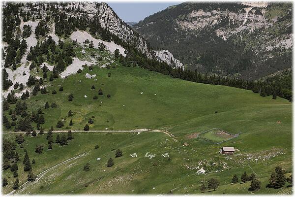 Col de Grimone - Col de Seysse