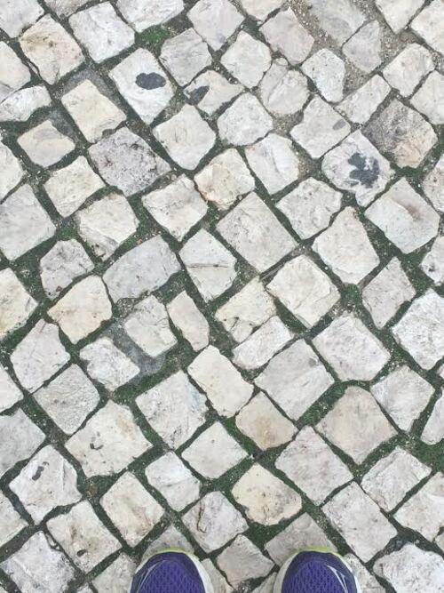 Mon séjour à Lisbonne : épisode 3