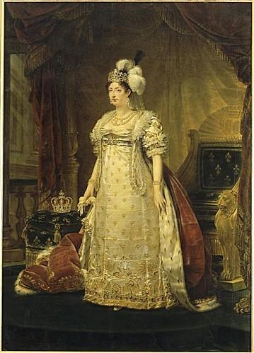 1819 duchesse dangouleme by