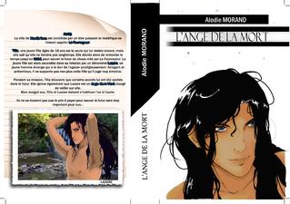 Informations concernant mes livres (édités sur Bookedition)