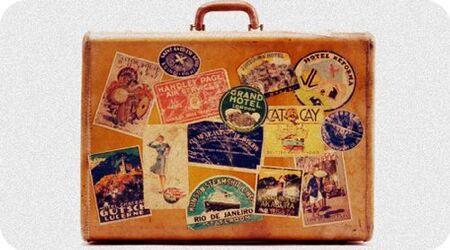 Expatrié: Sauté le pas ou non?