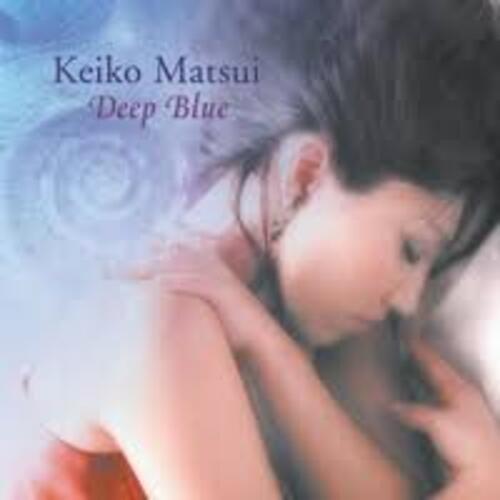 MATSUI, Keiko - Whisper From the Mirror  (Rêveries et Poésie)