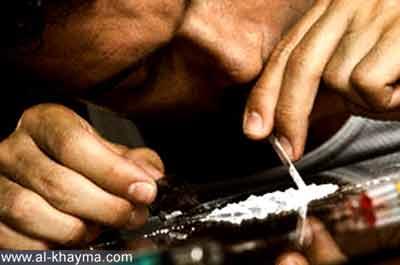 ابتعد عن المخدّرات