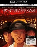 [UHD Blu-ray] Le Pont de la rivière Kwaï