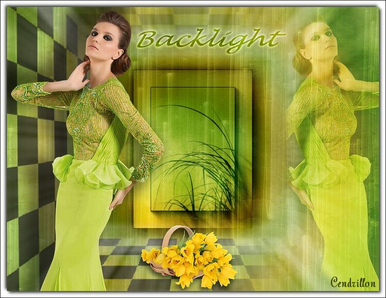 Backlight - Exkizzeskiss