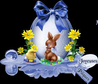 Vos cadeaux de Pâques