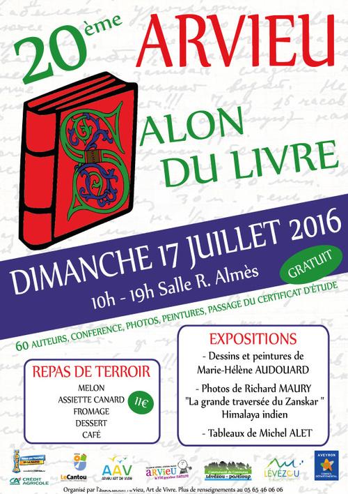 24 Juillet 2016 Foire Gourmande ALBAN 81