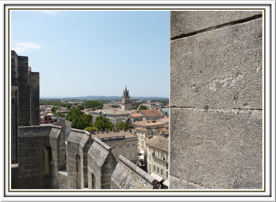 Avignon : le festival - serie 1