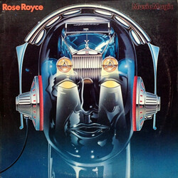 Rose Royce - Music Magic - Complete LP