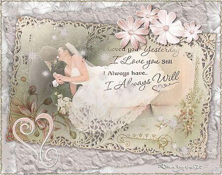 Love you still always