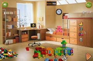 Jouer à 8B Naughty kindergarten escape
