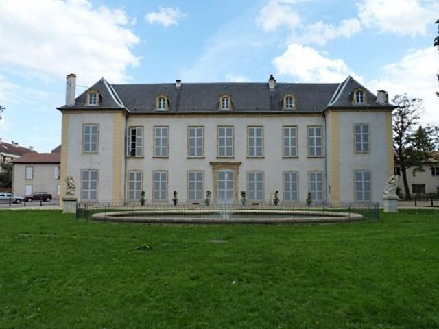 Château de Courcelles - Montigny lès Metz mp1357-copie-7