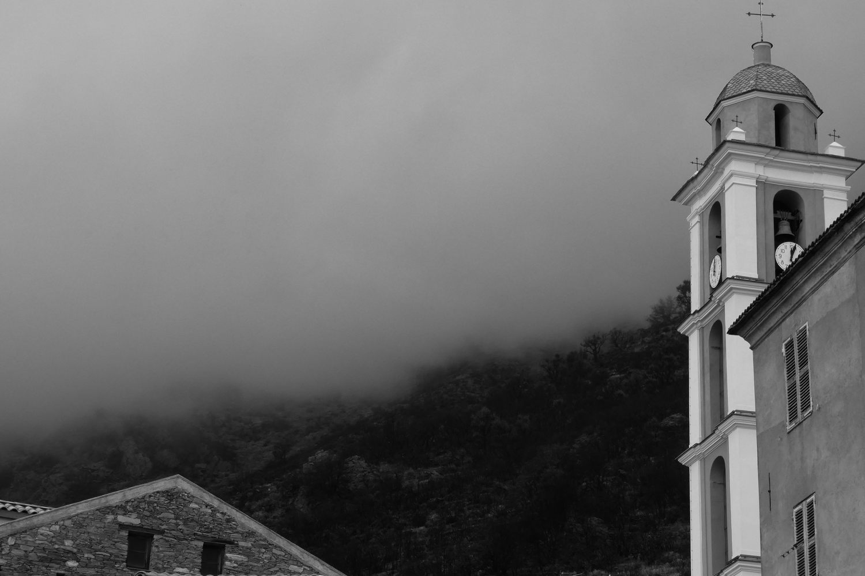 Balade en N&B en Corse #181018