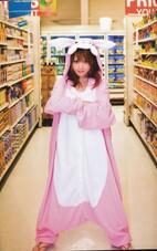 Photobook Kira☆Kira きら☆きら Reina Tanaka 田中れいな