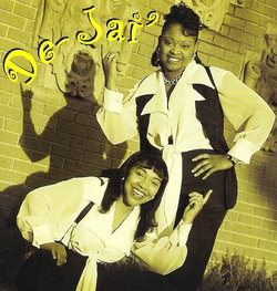 DE-JAI - RING MY BELL (1995)