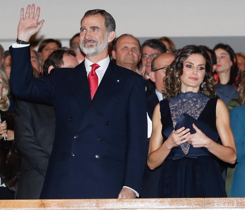 Concierto conmemorativo del 40º aniversario de la Constitución Española