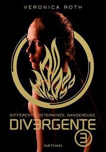 Divergente T3 - Veronica Roth
