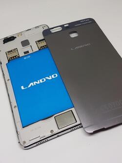 Smartphone Landvo