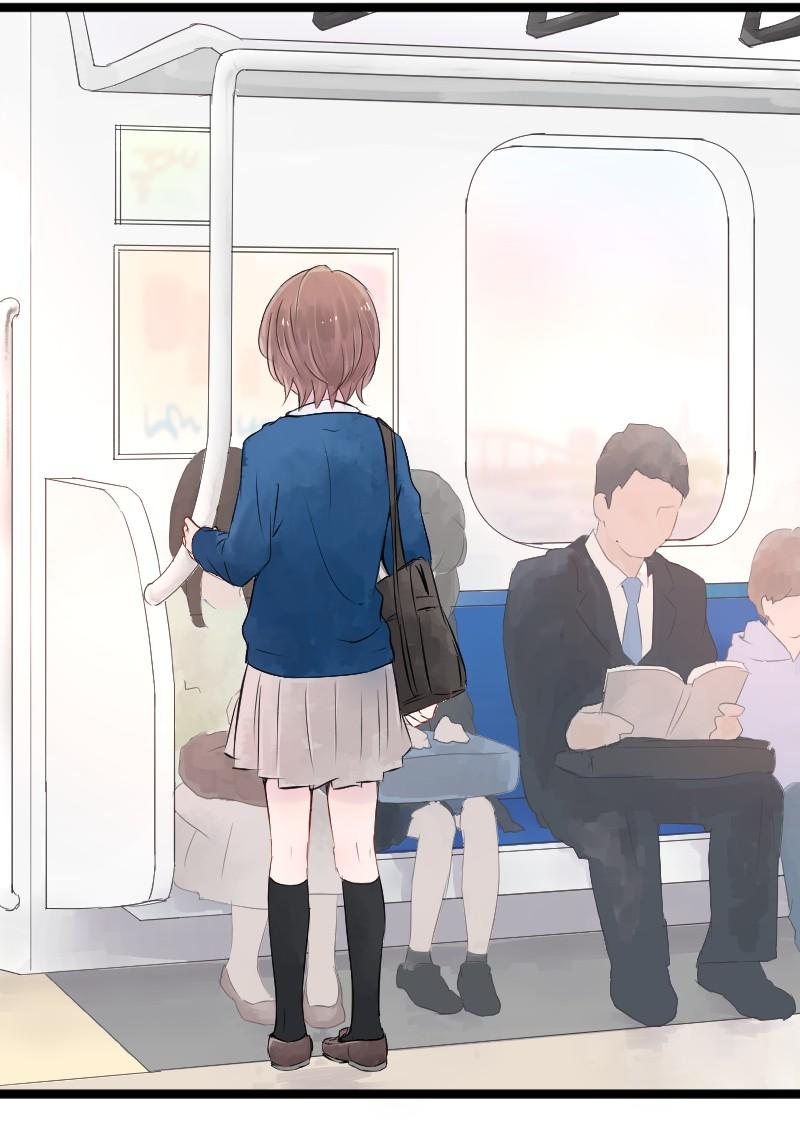 Kanojo-tachi wa Kataranai Chap 2