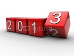 Organisation de mon année 2012-2013