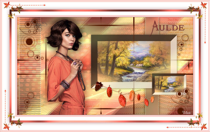 Aulde by Violette Graphic