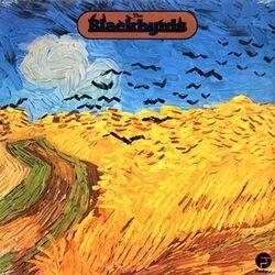 The Blackbyrds - Same - Complete LP