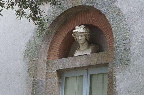 La Garenne Lemot