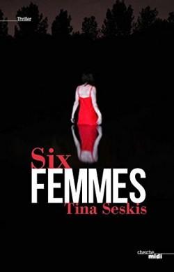 Couverture de Six femmes